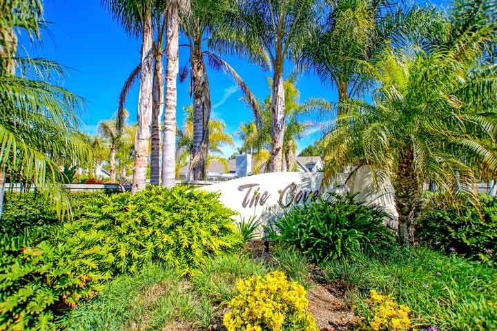 The Cove Community Homes For Sale In Carlsbad, California