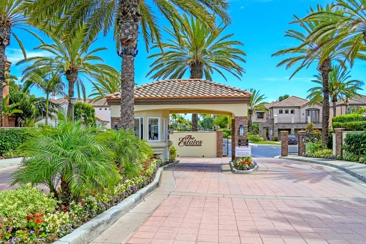 The Estates At Seacliff Country Club Homes In Huntington Beach, CA
