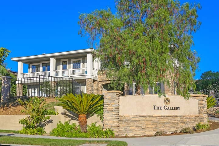 The Gallery Homes For Sale In Encinitas, California