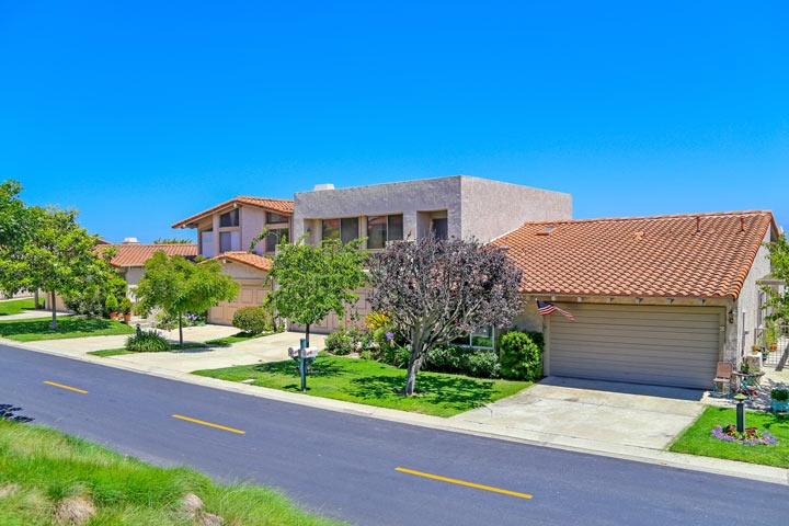 The Hill Homes For Sale in Rancho Palos Verdes, California