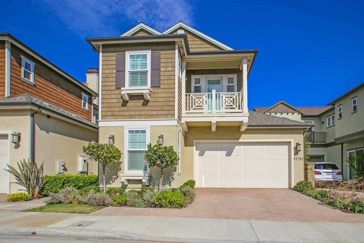 The Sands at Brightwater Community Homes For Sale In Huntington Beach, CA