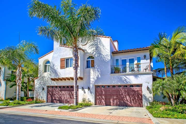 The Village Homes For Sale in Carlsbad, California