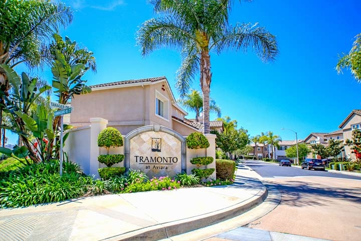 Tramonto Community Homes For Sale In Carlsbad, California