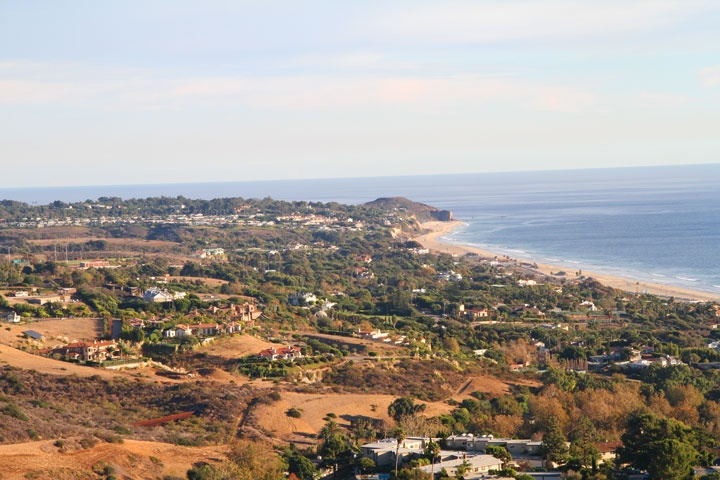 Trancas Canyon Homes For Sale in Malibu, California