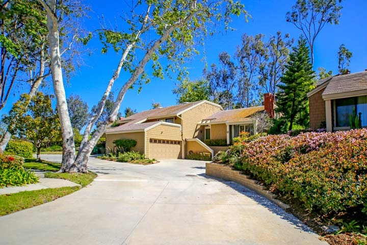 Turtle Rock Garden Homes For Sale | Irvine Real Estate