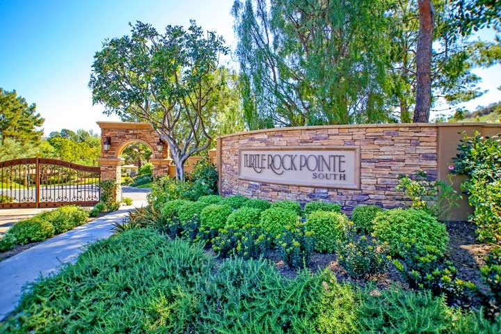 Turtle Rock Point Homes For Sale | Irvine Real Estate