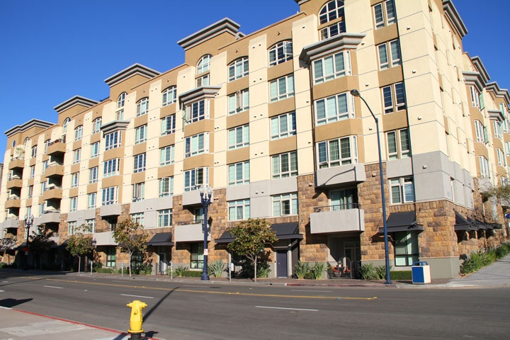 Union Square Condos San Diego | Downtown San Diego Real Estate