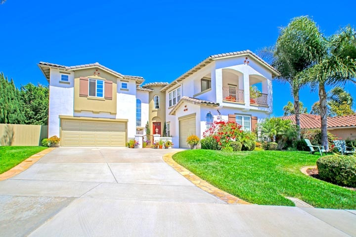 Viadana Homes For Sale In Carlsbad, California