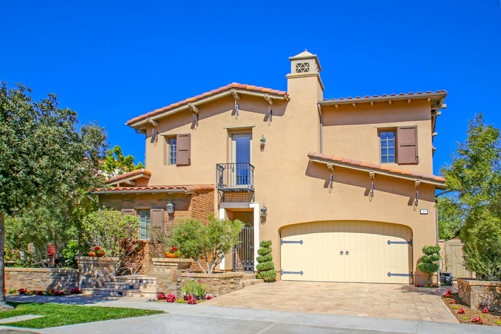 Vicara Quail Hill Community Homes For Sale In Irvine, California