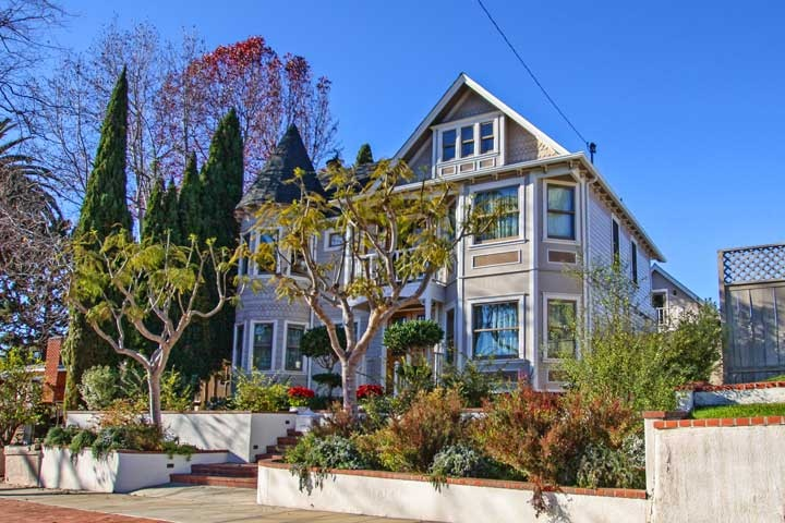 San Diego Historic Homes For Sale