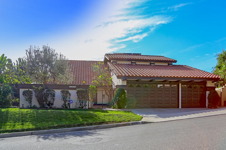 Viewpointe Homes For Sale In San Juan Capistrano, CA