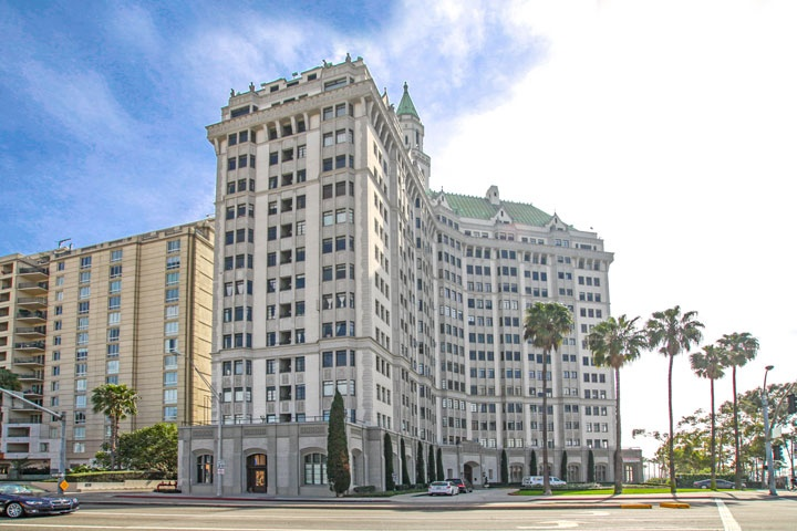 Historic Villa Riviera Condos For Sale in Long Beach, California