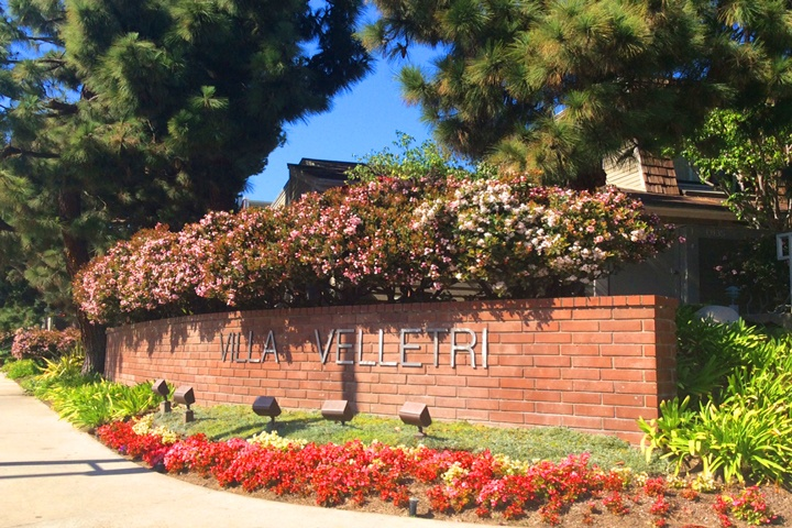 Villa velletri marina del rey homes beach cities real estate for Houses for sale marina del rey