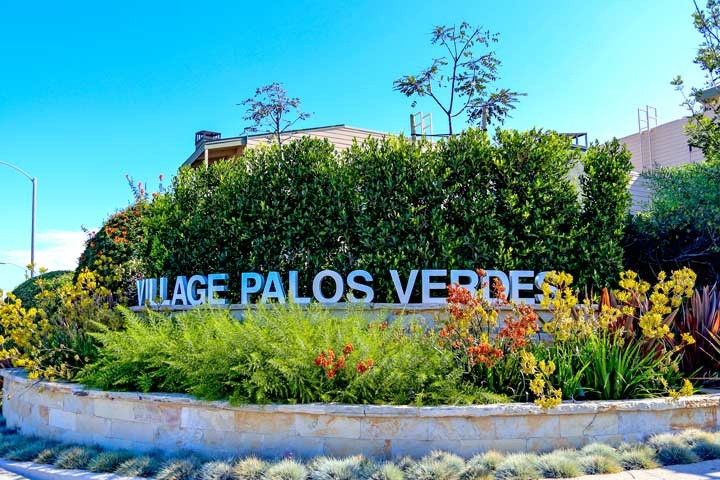 Village Palos Verdes Condos For Sale In Redondo Beach, California