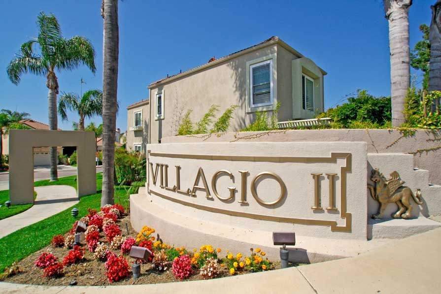 Villagio homes in San Clemente - San Clemente Real Estate