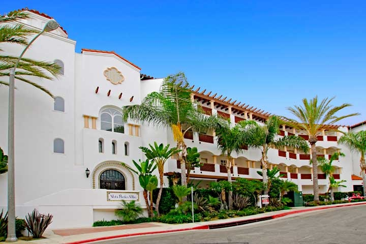 Vista Pacifica Villas | San Clemente Ocean Front Condos For Sale | San Clemente Real Estate