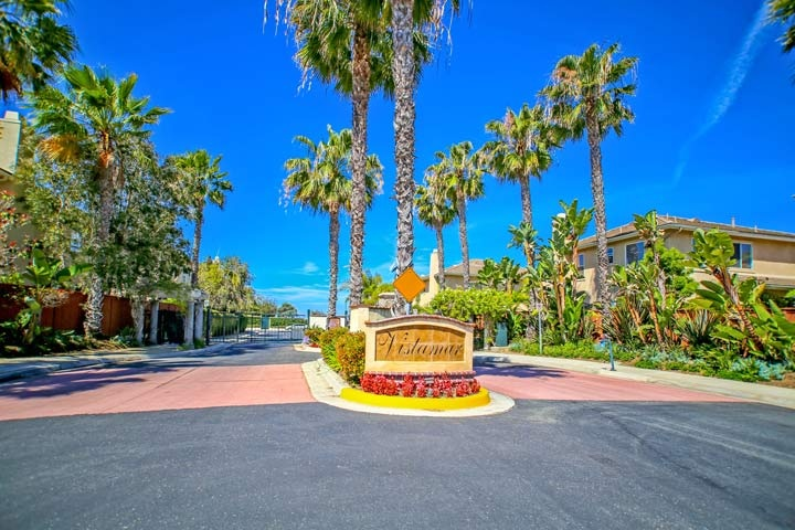 Vistamar Carlsbad Community Homes For Sale In Carlsbad, California