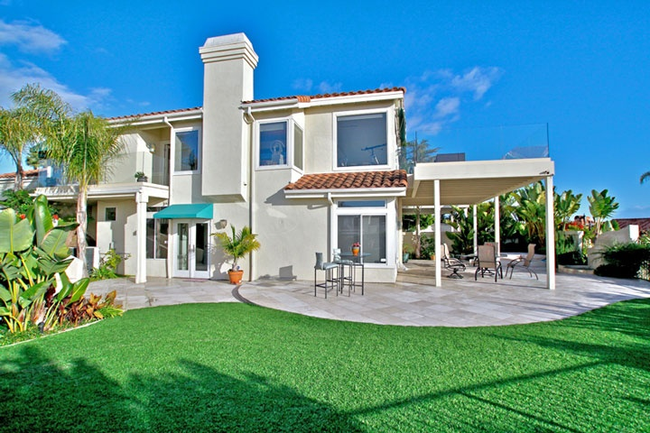 Wateford Pointe Homes | Dana Point Real Estate