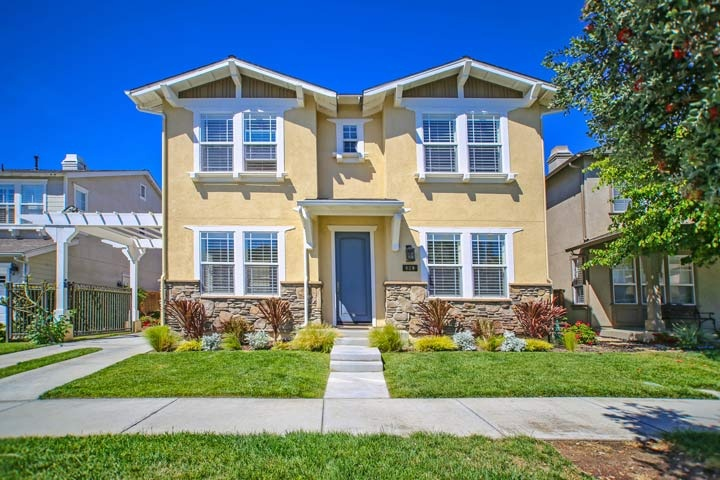 Waters End Community Homes For Sale In Carlsbad, California