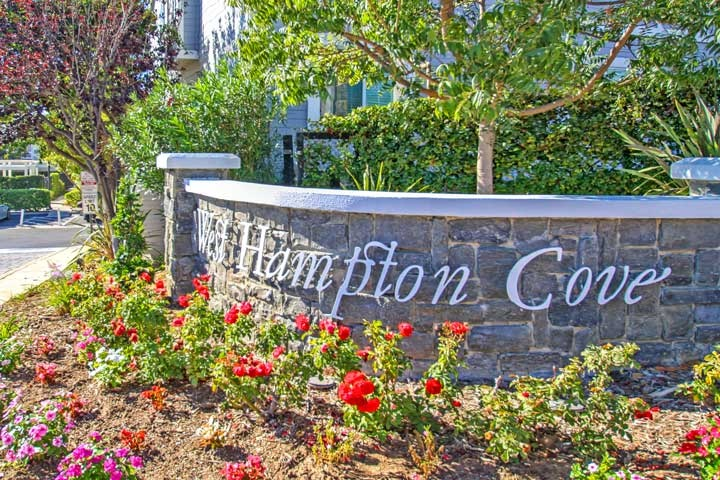 West Hampton Cove Homes For Sale In Encinitas, California