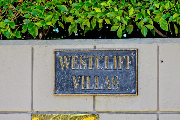 Westcliff Villas Homes For Sale In Newport Beach, CA