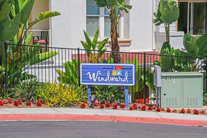 Windward Condos For Sale in Oceanside, California