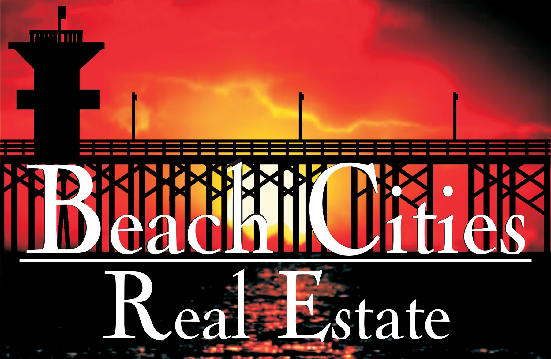 Beach Cities Real Estate