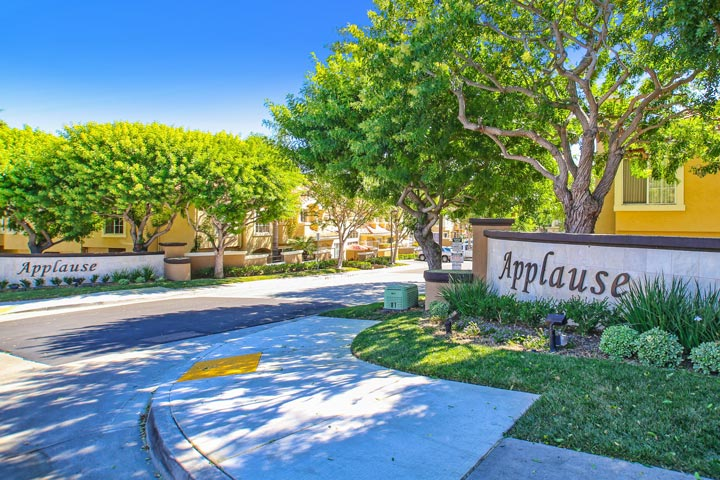 Applause Aliso Viejo Community