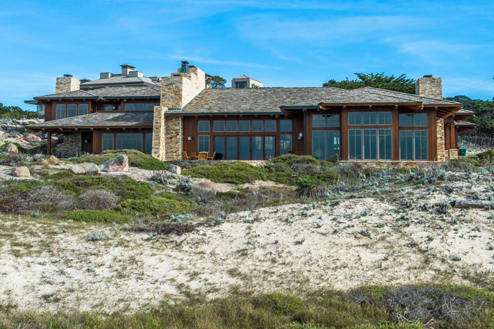 Asilomar Dunes Homes For Sale Beach Cities Real Estate