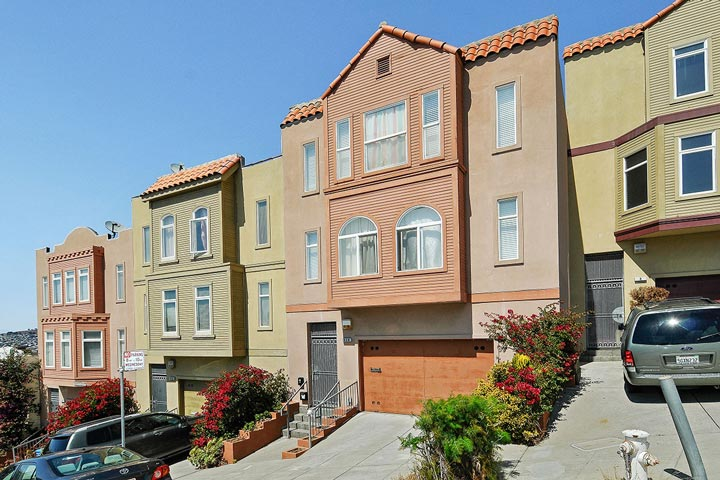 Bayview heights san francisco beach cities real estate for Homes for sale in san francisco
