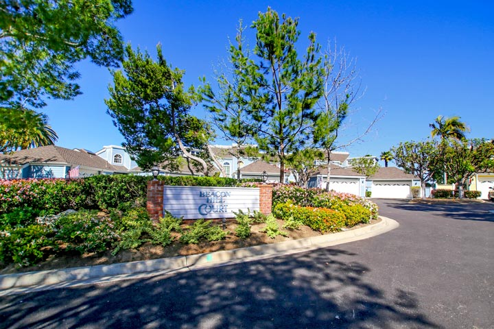 Beacon Hill Laguna Niguel Community