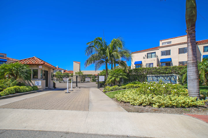 Broadmoor Gated Community