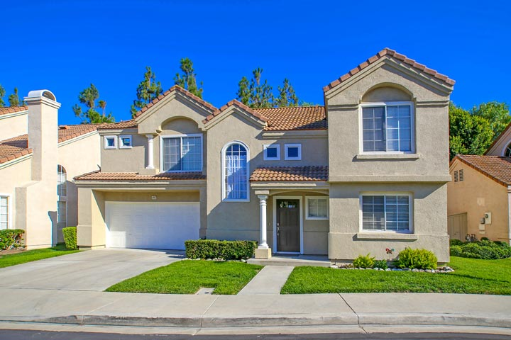 California Reflections Aliso Viejo Homes for Sale