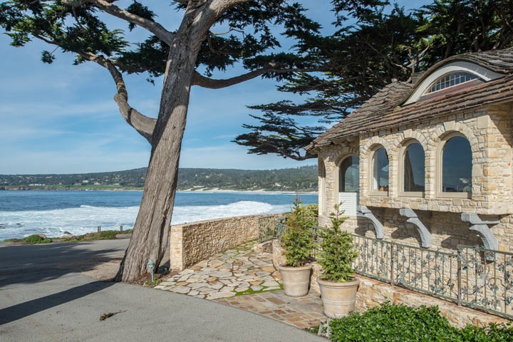 Carmel By The Sea Property For Sale
