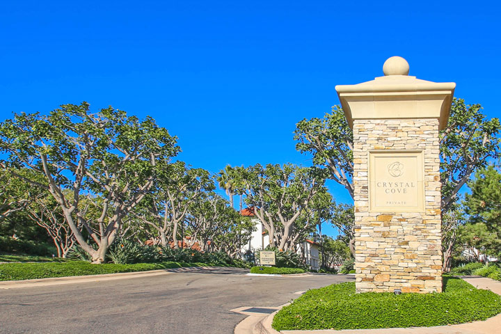 Crystal Cove Newport Coast Community In Newport Beach, CA