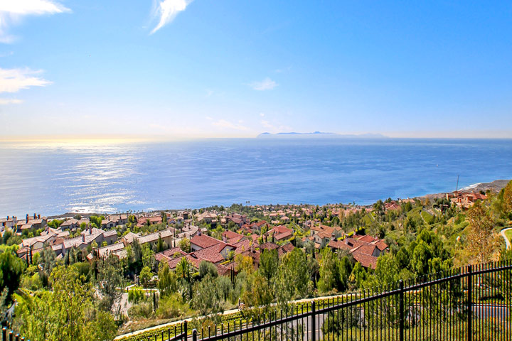 Crystal Cove Custom Lots For Sale Beach Cities Real Estate