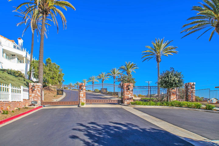 Diamond Ridge Estates Homes For Sale In Dana Point, California