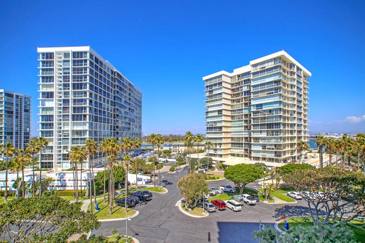 El Encanto Condos For Sale In Coronado, California