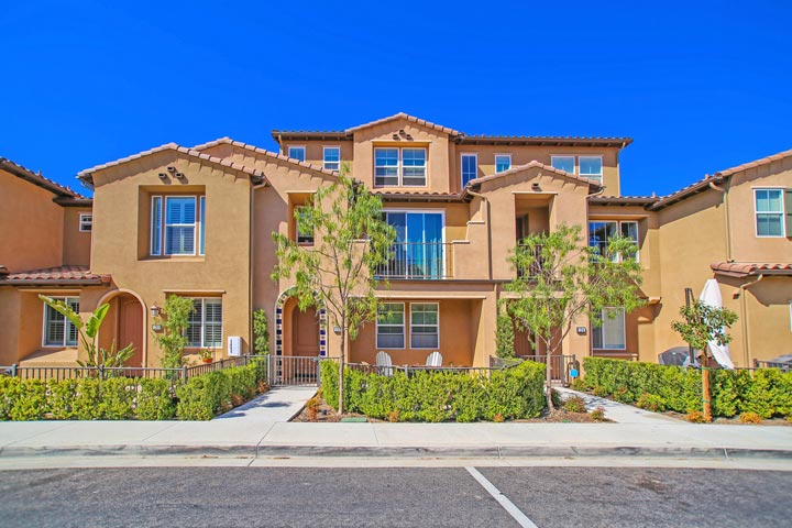 Harbor Station Aliso Viejo Homes for Sale