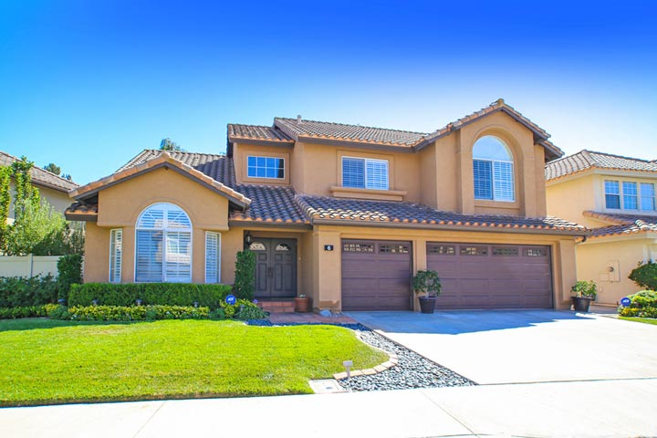 Highlands Pacific Ridge Aliso Viejo Homes for Sale