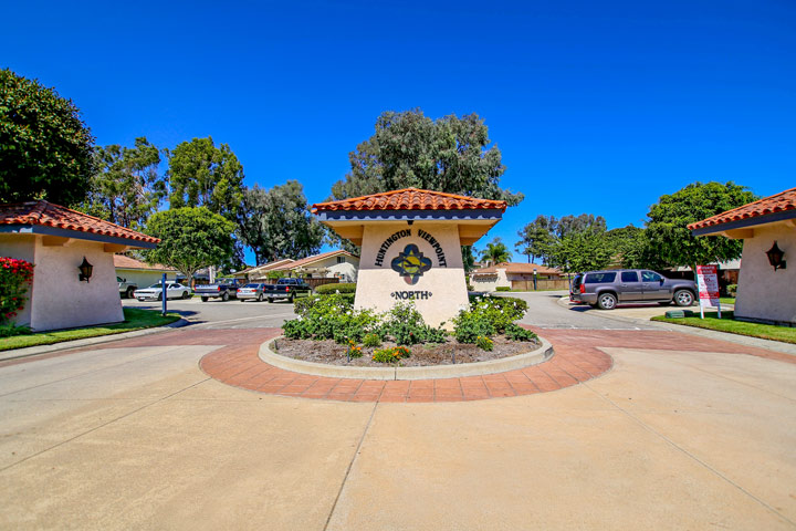 Huntington View Point Community Homes for Sale In Huntington Beach, California