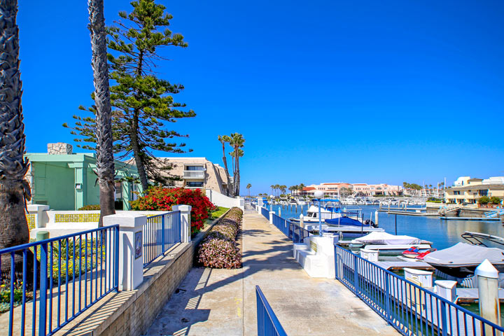 Jamaica Village Coronado Homes For Sale in Coronado, California