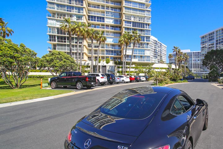 La Princesa Condos For Sale In Coronado, California