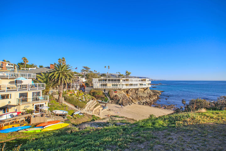 Laguna Beach Condos For Sale | Laguna Beach Real Estate
