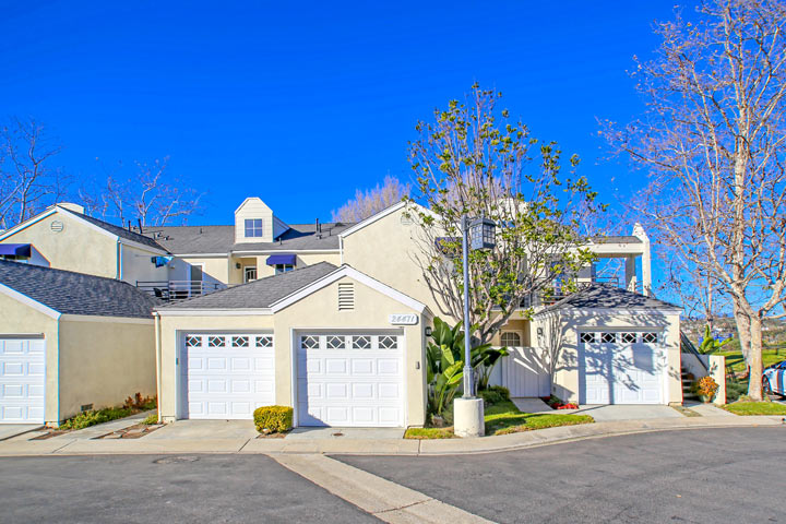 Lantern Hill Community Homes For Sale In Dana Point, California