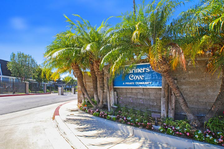 Mariners Cove Homes for Sale In Huntington Beach, California