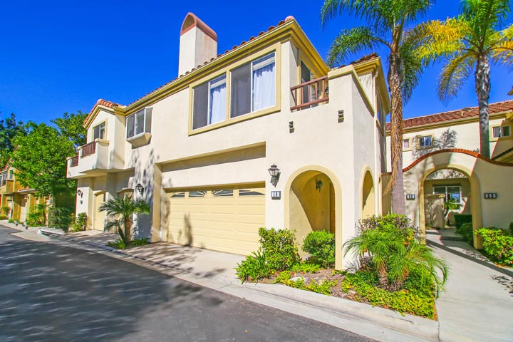Montelena Aliso Viejo Homes for Sale