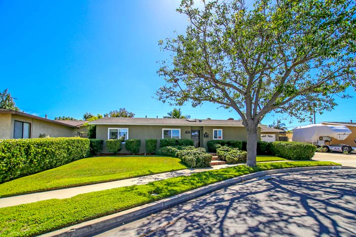 Moore Homes for Sale In Huntington Beach, California