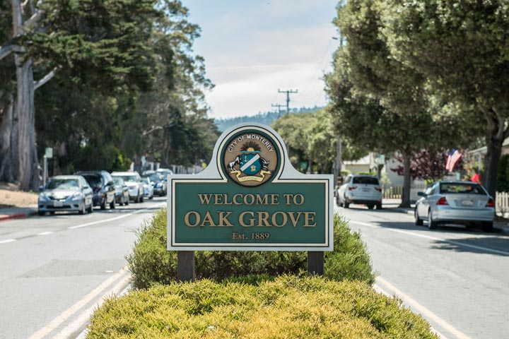 Oak Grove Monterey Community