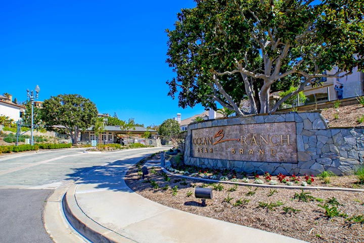 Ocean Ranch Laguna Niguel Homes For Sale
